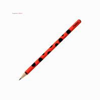 مداد مشکی پنتر طرح کفشدوزک